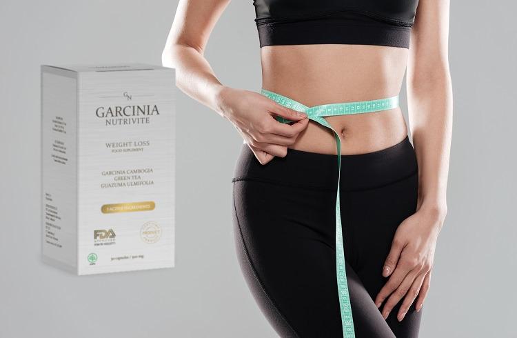 Garcinia Nutrivite – pendapat tentang, harga, efek, asli