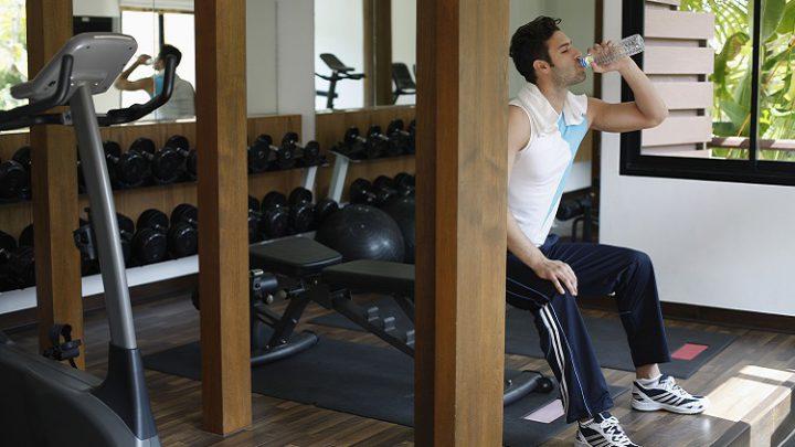 Body Building – Cara Efektif untuk Kebugaran