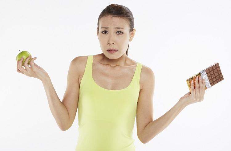 Aturan penurunan berat badan yang sehat