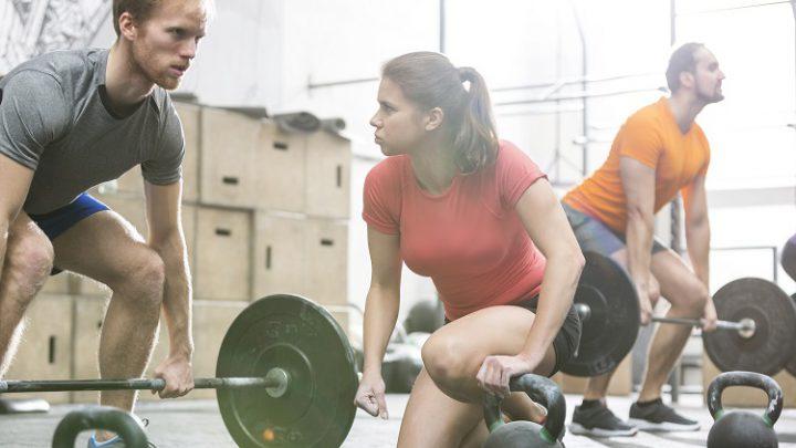 Bagaimana cara untuk memulai berolahraga di gym? 6 tips utama