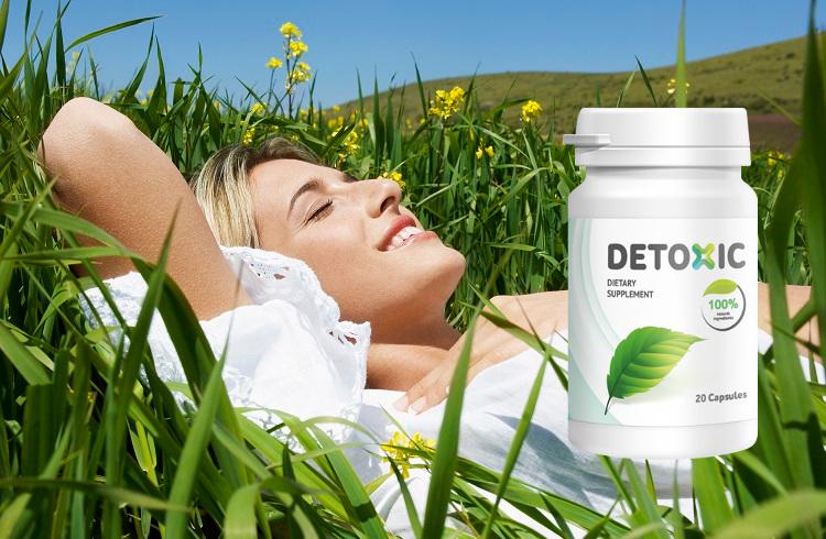 Detoxic – pendapat tentang, apakah itu bekerja, asli